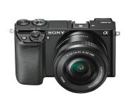 Sony ILCE A6000 + 16-50mm czarny - 189759 - zdjęcie 4