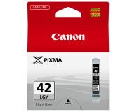 Canon CLI-42LGY light grey (do 835 zdjęć) - 203204 - zdjęcie 1