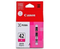 Canon CLI-42M magenta (do 416 zdjęć) - 203206 - zdjęcie 1