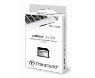 Transcend 256GB JetDrive Lite 360 MacBook Pro Retina  - 321321 - zdjęcie 4
