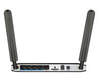 D-Link DWR-921 300Mbps b/g/n 3G/4G (LTE) 150Mbps 4xLAN - 179335 - zdjęcie 3