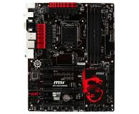 MSI Z87-G45 GAMING (Z87 3xPCI-E DDR3) - 150935 - zdjęcie 2