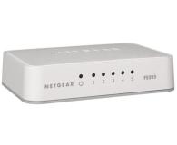 Netgear 5p FS205-100PES (5x10/100Mbit) - 126960 - zdjęcie 2