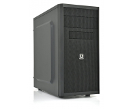 SilentiumPC Brutus S20 Pure Black - 204888 - zdjęcie 2