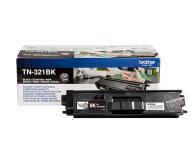Brother TN321BK black 2500str - 205177 - zdjęcie 1