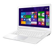 Samsung ATIV Book 9 Lite Quad Core/4GB/128SSD/Win8 biały - 152810 - zdjęcie 1