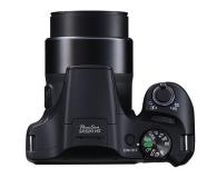 Canon PowerShot SX520 HS Czarny   - 204380 - zdjęcie 11