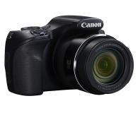 Canon PowerShot SX520 HS Czarny   - 204380 - zdjęcie 3