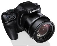 Canon PowerShot SX520 HS Czarny   - 204380 - zdjęcie 1