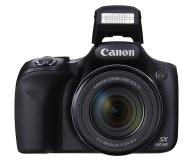 Canon PowerShot SX520 HS Czarny   - 204380 - zdjęcie 5
