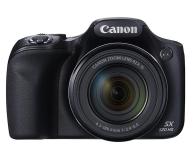 Canon PowerShot SX520 HS Czarny   - 204380 - zdjęcie 8
