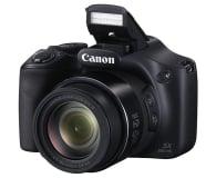 Canon PowerShot SX520 HS Czarny   - 204380 - zdjęcie 9