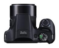 Canon PowerShot SX520 HS Czarny   - 204380 - zdjęcie 7