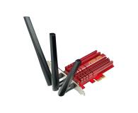 ASUS PCE-AC68 (1900Mb/s a/b/g/n/ac) - 164352 - zdjęcie 1