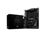 MSI X99S SLI PLUS (X99 4xPCI-E DDR4) - 206952 - zdjęcie 1