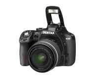 Pentax K-50 Black + DAL 18-55WR + 50-200WR - 241016 - zdjęcie 4