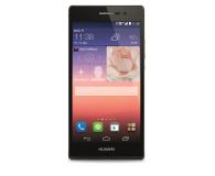 Huawei Ascend P7 czarny - 186127 - zdjęcie 1