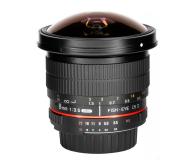 Samyang 8mm F3,5 Canon - 205114 - zdjęcie 2