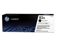 HP 83A CF283A black 1500 str. - 207551 - zdjęcie 1