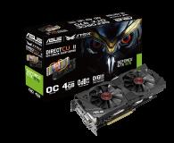 ASUS GeForce GTX 970 4096MB 256bit DirectCu II Strix OC - 208786 - zdjęcie 1