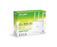 TP-Link Archer C8 (1750Mb/s a/b/g/n/ac) 2xUSB DualBand - 208839 - zdjęcie 4