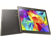 Samsung Galaxy Tab S 10.5 AMOLED T805 QC/16G LTE brązowy - 190152 - zdjęcie 1