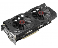 ASUS GeForce GTX 970 4096MB 256bit DirectCu II Strix OC - 208786 - zdjęcie 2