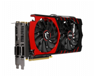 MSI GeForce GTX970 4096MB 256bit GAMING - 208790 - zdjęcie 2