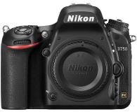 Nikon D750 body - Polska dystrybucja - 209642 - zdjęcie 2
