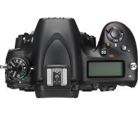 Nikon D750 body - Polska dystrybucja - 209642 - zdjęcie 4