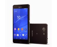 Sony Xperia Z3 Compact czarny - 209427 - zdjęcie 4