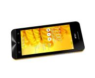 ASUS Zenfone 4 Z2520/1GB/8GB IPS Android 4.4 Żółty - 209944 - zdjęcie 6
