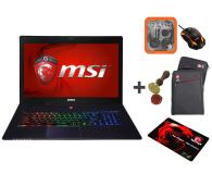 MSI GS70 Stealth i7-4700HQ/8GB/1000 GTX860M - 181294 - zdjęcie 1
