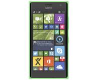 Nokia Lumia 730 Dual SIM zielony - 209160 - zdjęcie 1