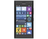 Nokia Lumia 730 Dual SIM szary - 209158 - zdjęcie 1