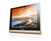 Lenovo Yoga Tablet B8080 QS400/2048/16/4.3 FHD złoty 3G - 204133 - zdjęcie 11