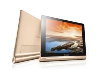 Lenovo Yoga Tablet B8080 QS400/2048/16/4.3 FHD złoty 3G - 204133 - zdjęcie 1
