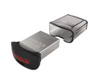 SanDisk 16GB Ultra Fit (USB 3.0) 130MB/s  - 206697 - zdjęcie 3