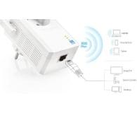 TP-Link TL-WA860RE LAN (802.11b/g/n 300Mb/s) plug repeater - 203949 - zdjęcie 6