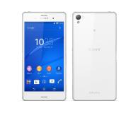 Sony Xperia Z3 Dual SIM biały - 209432 - zdjęcie 1