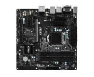 MSI B150M MORTAR (2xPCI-E DDR4) - 263739 - zdjęcie 4