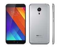 Meizu MX5 16GB Dual SIM LTE szary - 261581 - zdjęcie 1