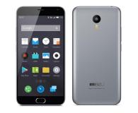 Meizu M2 Note 16GB Dual SIM LTE szary - 261584 - zdjęcie 1