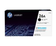 HP 26A black 3100str. - 260875 - zdjęcie 1
