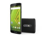 Lenovo Moto X Play 2/16GB czarny - 256515 - zdjęcie 1