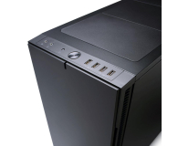 Fractal Design Define R5 Blackout Edition Window - 264978 - zdjęcie 4