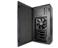 Fractal Design Define R5 Blackout Edition Window - 264978 - zdjęcie 5