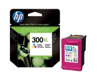 HP 300XL CC644EE color 440str. - 38235 - zdjęcie 1