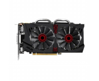 ASUS GeForce GTX 950 2048MB 128bit DirectCu II Strix - 266090 - zdjęcie 2