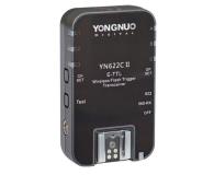 Yongnuo Wyzwalacz 2 szt. YN-622C II - 265193 - zdjęcie 1